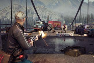 Bezplatný český survival Vigor vyjde na PS4, PS5 a Switch