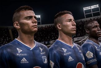 FIFA 20: Hráči si užijí největší jihoamerickou pohárovou soutěž