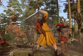Warhorse Studios budou nadále pracovat na velkých singleplayerových hrách