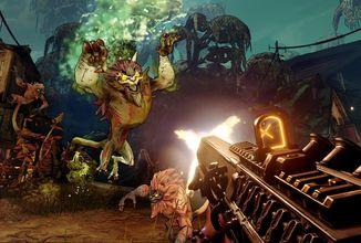 Borderlands 3 končí exkluzivita na Epicu a informuje o DLC