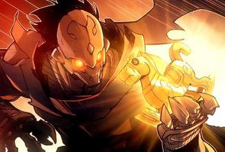 Série Darksiders zkouší něco trochu jiného v diablovce s podtitulem Genesis