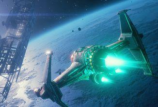 Vesmírný rogue-like Everspace není pro každého, milovníci sci-fi však budou naprosto nadšeni