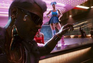 Cyberpunk 2077: První patch, pre-load, čas spuštění a párty