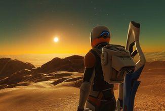 Elite Dangerous: Odyssey na konzolích později, nejprve bude opravena PC verze