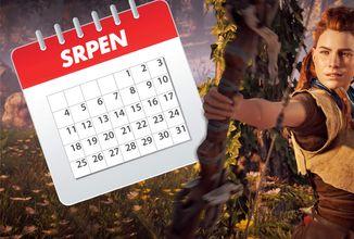 Kalendář hráče: Nejzajímavější hry srpna