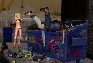 The Sims 4 přibližují dodatek zaměřený na ekologický život