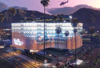 Diamond Casino obsahuje tajnou, opileckou misi