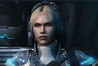 Unikly obrázky a gameplay záběry zrušené akční střílečky StarCraft: Ghost