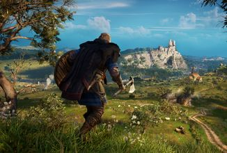 Nové obrázky z Assassin's Creed Valhalla, Watch Dogs Legion a Far Cry 6