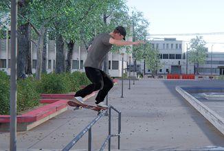 Skater XL přidává do svých plánů PS4