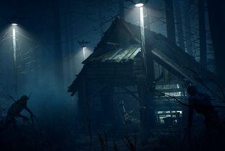 Horor Blair Witch vyjde začátkem příštího měsíce pro PS4