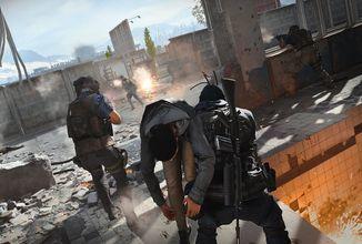 Během třetí sezóny pro Modern Warfare dojde na staré mapy, rozšíření battle royalu i nové zbraně