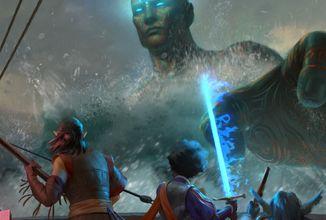 Do Pillars of Eternity II: Deadfire prichádzajú ťahové súboje
