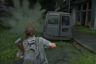 The Last of Us Part II ukazuje nový druh nakaženého