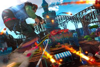Sunset Overdrive také i na PC
