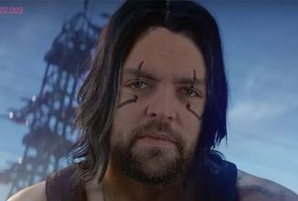 Uncharted ve stopách God of War, česká parodie na Cyberpunk, Switch v polovině cyklu