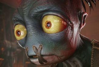 Oddworld: Soulstorm odhaluje užitečné předměty pro Abeho