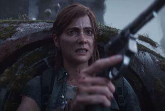 Povedená reklama vypovídá o atmosféře v The Last of Us Part 2