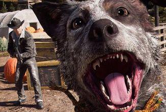 Nažhavte své foťáky - přichází foto mód do Far Cry 5