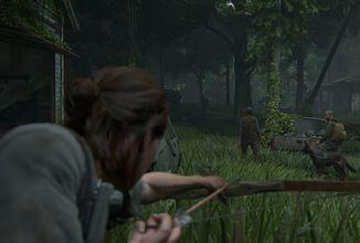 The Last of Us Part 2 oficiálně odloženo z února na konec května