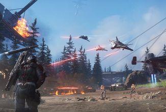 Multiplayer Star Citizen bude připomínat Battlefield