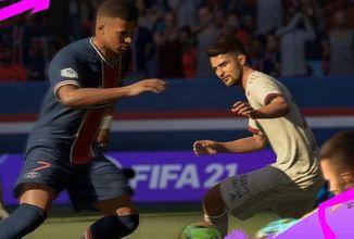 Nastavte si, jak moc chcete utrácet či hrát ve FIFA 21
