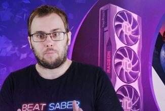 EA ruší ORIGIN a AMD má nové grafiky?!