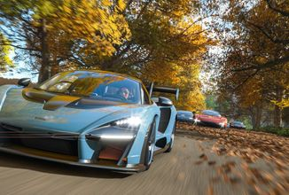 Nová Forza Horizon se k nám dostane již brzy