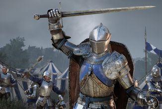 Základy krvavého boje v brutální středověké akci Chivalry 2
