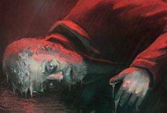 Unavowed od Wadjet Eye Games sa ukazuje v prvom teaseri