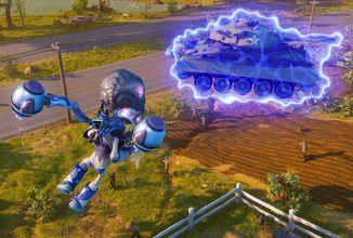 Na Xboxu One si můžete zahrát 121 demoverzí a vyzkoušet si i nadcházející hry