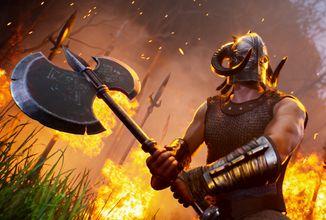 Ve vikingském akčním RPG titulu Rune 2 si vyberete jednoho ze tří bohů
