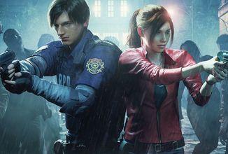 Resident Evil 2 je remake udělaný správně