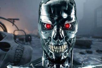 Terminator: Resistance můžete milovat i nenávidět