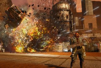 Red Faction Guerilla: Re-Mars-tered - Ne vždy se to povede
