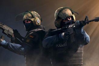 Counter-Strike 1.6 si můžete zahrát zdarma ve svém internetovém prohlížeči