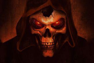 O víkendu má být oznámen remaster druhého Diabla
