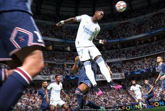 EA Sports chtějí novými obchodními modely zdvojnásobit počet hráčů