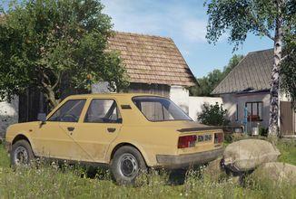 Engine Enfusion od Bohemia Interactive na nových screenshotech