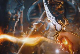 Nová VR úniková hra Prince of Persia: The Dagger of Time se nám představuje v krátkém traileru