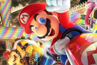 Vydání Mario Kart Tour trpí prodlevou