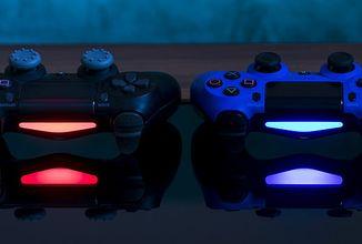 Z PlayStation Store budeme stahovat pomaleji. Sony omezuje rychlost stahování