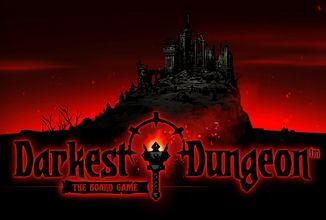 Darkest Dungeon: The Board Game míří na Kickstarter