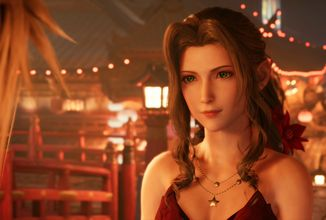 Vývoj druhé části remaku Final Fantasy VII je v plném proudu