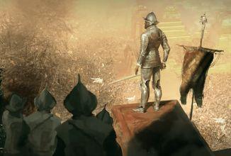 Age of Empires IV je hratelné