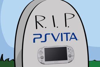 V Japonsku sa ukončila produkcia PS Vity