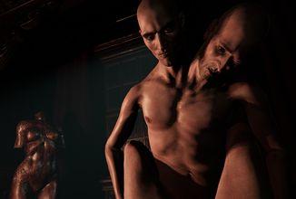 Nadcházející Lust from Beyond je jedna z nejvíce erotických hororovek