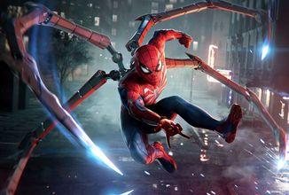 Marvel's Spider-Man 2 je obrovskou hrou a Marvel's Wolverine má dospělejší tón