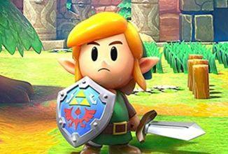 Český trailer vás seznámí s The Legend of Zelda: Link's Awakening