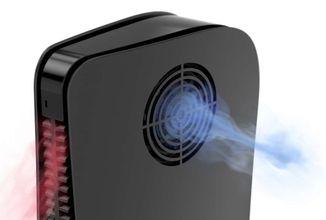 Dbrand vrací úder Sony a přichází s vylepšenými bočnicemi pro PS5